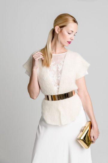 Kollektion | marryandbride - knitted couture - feine gestrickte ...